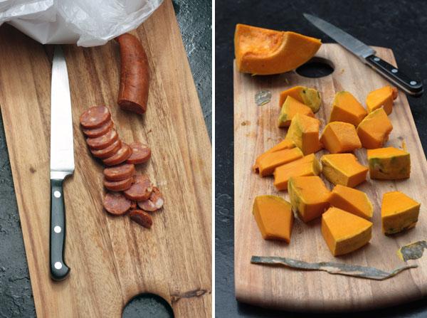 chorizo-pumpkin