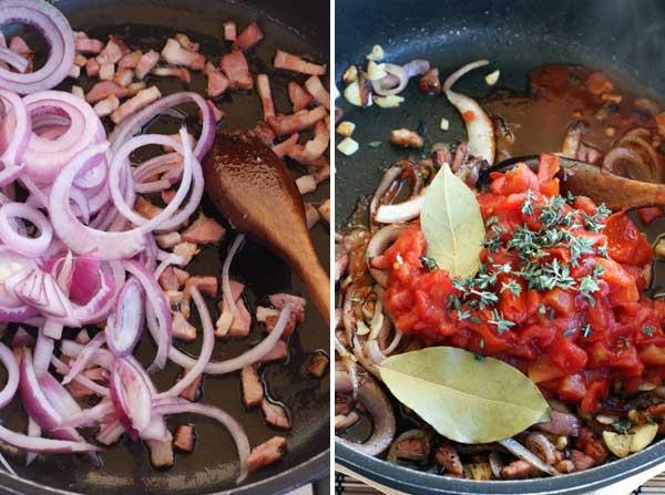 making-mediterranean-casserole