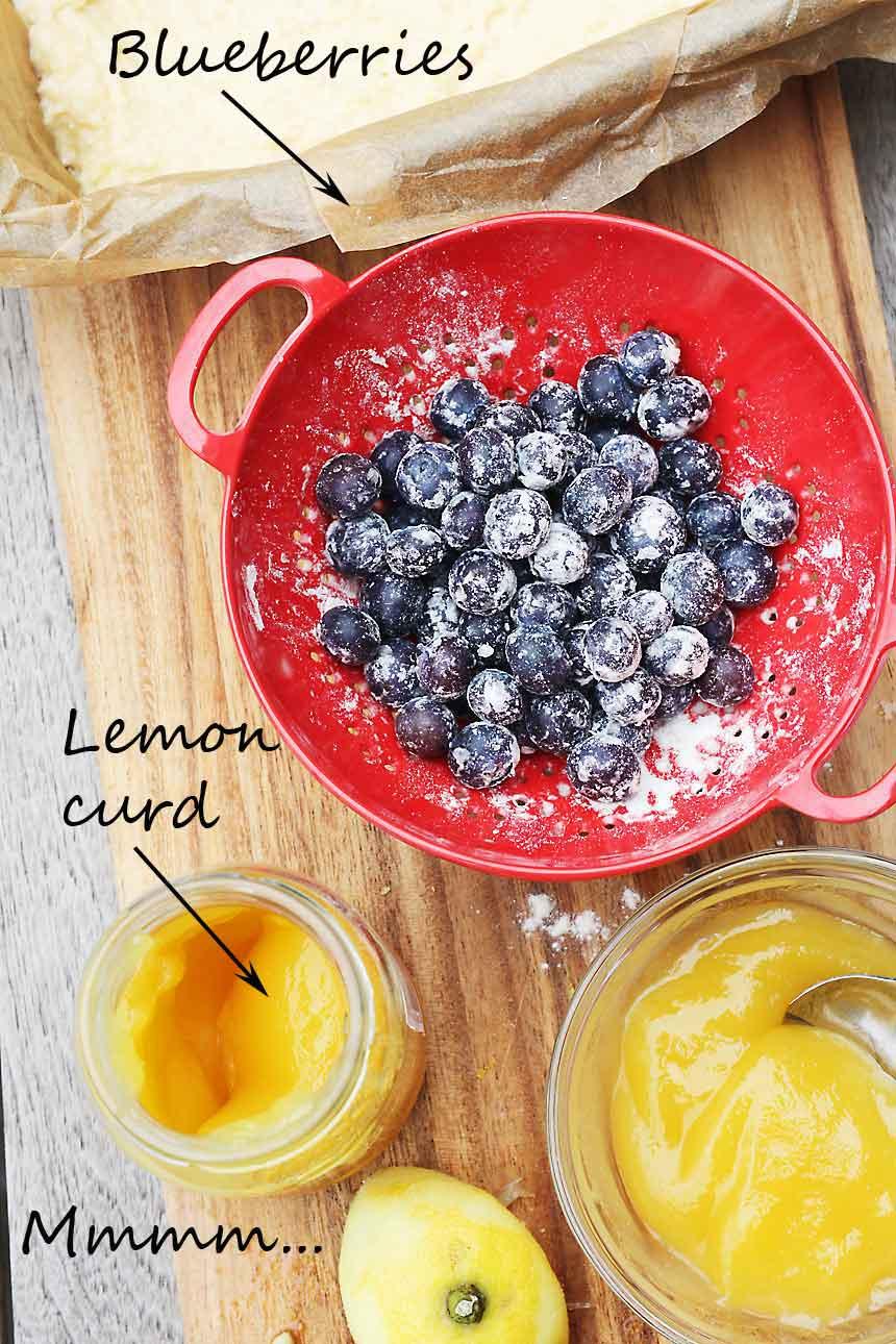 Bbc Good Food Lemon Curd