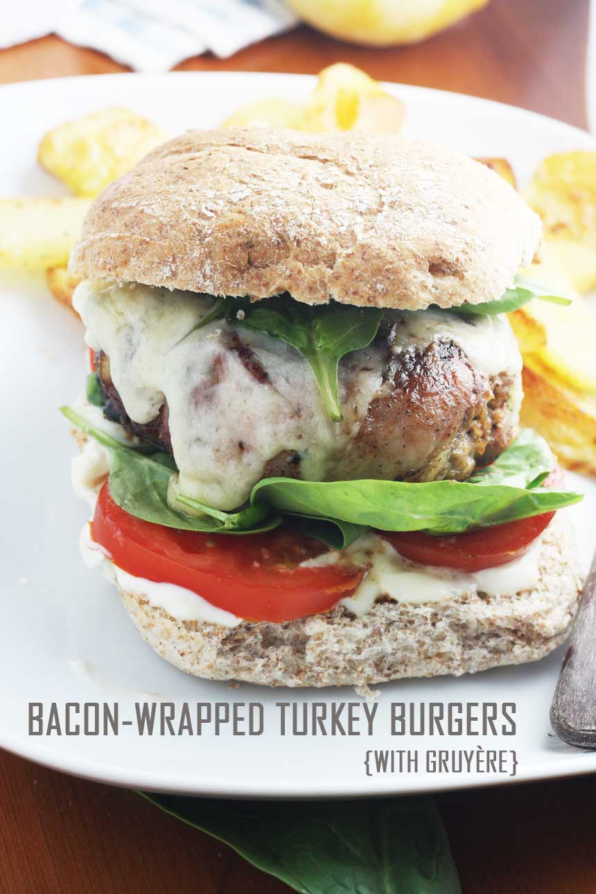 recipe: bacon wrapped burger pinterest [38]