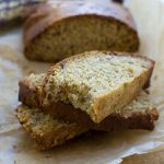 Mini banana bread recipe