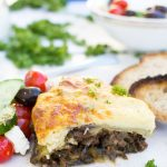 Easy moussaka recipe (the ultimate guide)